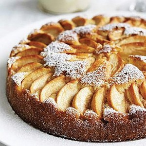 Ambrosia Grain Free Apple Honey Cake
