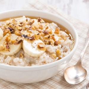 Ambrosia Honey Cinnamon Porridge